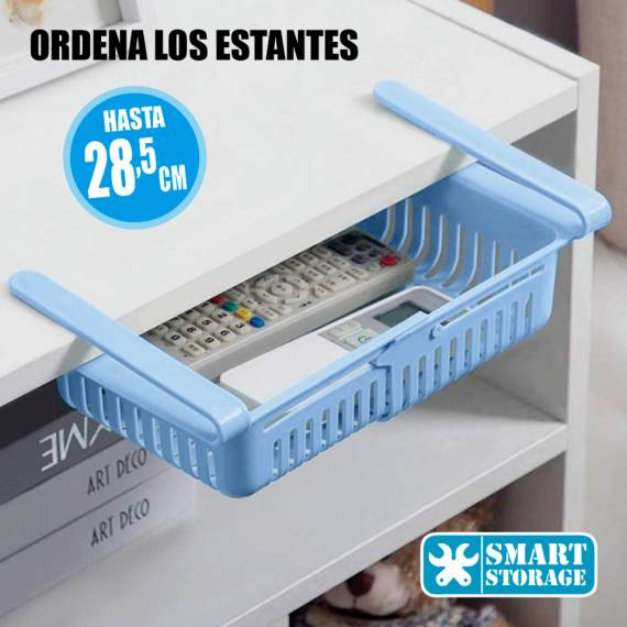 Cajón Extensible 48-TFD-5211 teletienda outlet anunciado tv