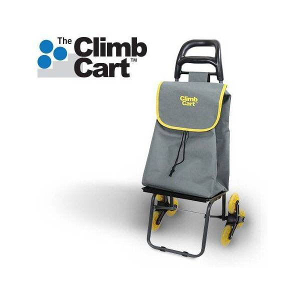 carro plegable climb art teletienda outlet anunciado tv