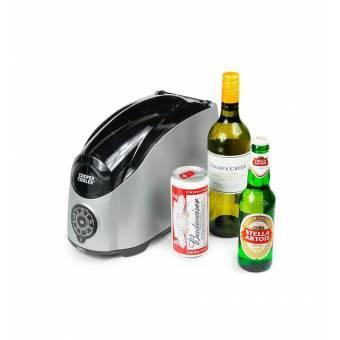 enfriador de bebidas y vino cooper cooler hpa teletienda outlet anunciado tv