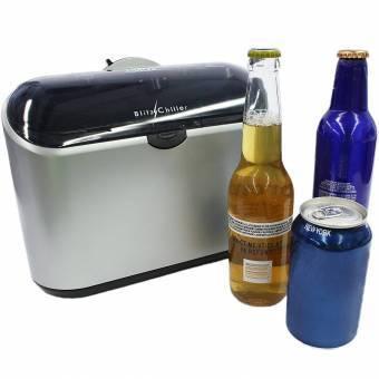 enfriador de bebidas cooper cooler blitz chiller teletienda outlet anunciado tv