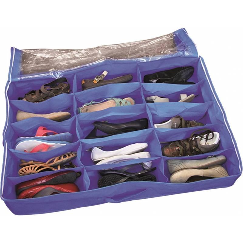 Organizador zapatos shoes in order teletienda outlet anunciado en tv - Organizador de zapatos ...