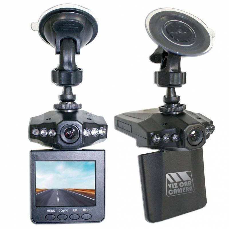 camara coche viz car camera teletienda outlet anunciado tv