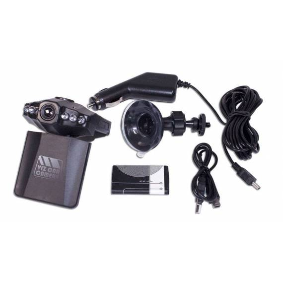 camara coche viz car camera teletienda outlet anunciado tv