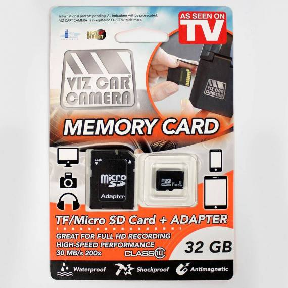 Tarjeta de memoria tf 16 y 32 gb teletienda outlet anunciado tv