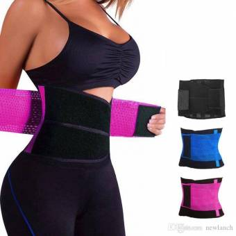 Faja Cinturón Moldeador Fitness Slim Power Belt