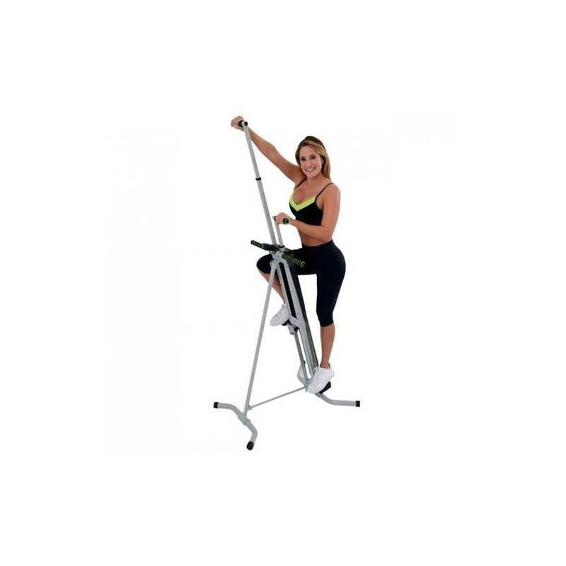 Aparato Fitness Entrenamiento Cardiovascular y Fuerza Vertical Gym teletienda outlet anunciado tv