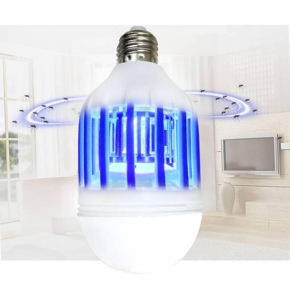 2-en-1-zapplight-doble-bombilla-led-Zapper-asesino-del-mosquito-anti-mosquito-teletienda-outlet-tv