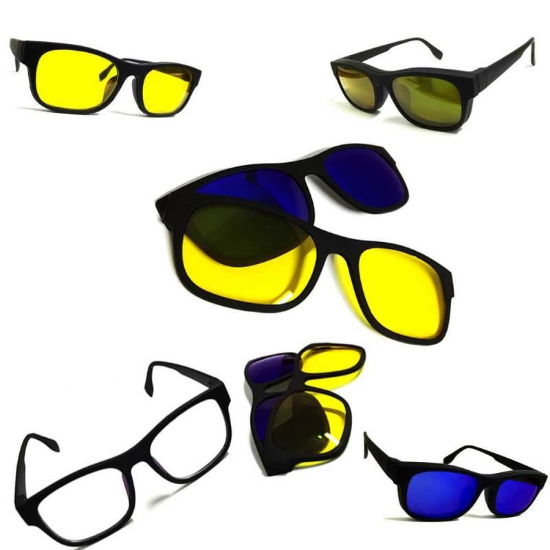 70aa6f177e Gafas Magic Vision teletienda outlet anunciado tv