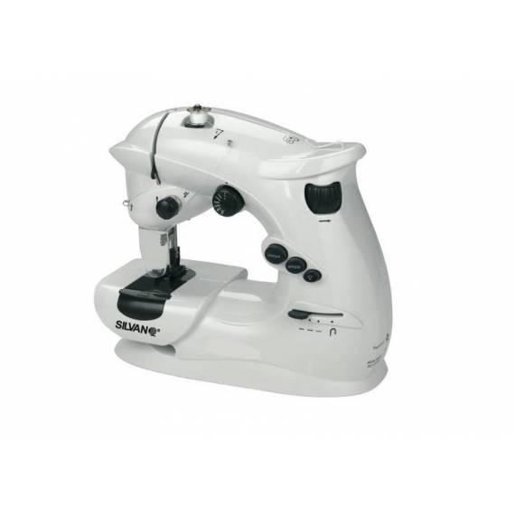 maquina de coser 7 puntadas teletienda outlet anunciado tv