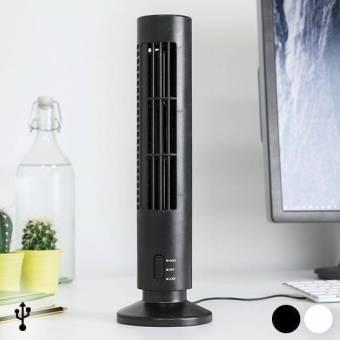 ventilador usb torre teletienda outlet anunciado tv