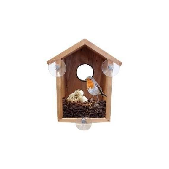 casa para pajaros bird watcha
