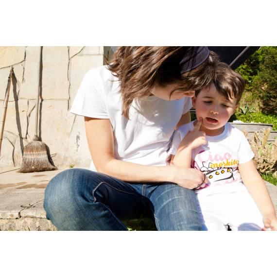 Camiseta Antimosquitos Ciao Moskitos Niños teletienda outlet anunciado en tv