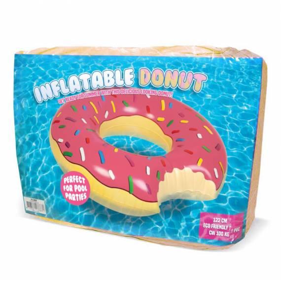 flotador donut teletienda outlet anunciado tv