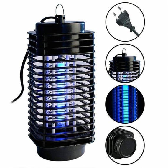 lámpara antimosquitos electrica teletienda outlet anunciado tv