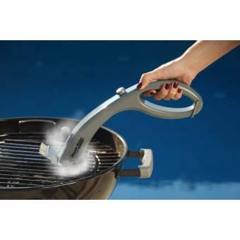 limpiador a vapor para barbacoas teletienda outlet anunciado tv