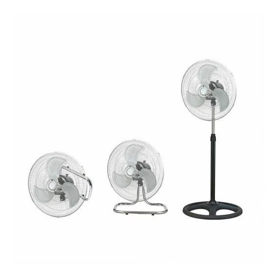 Ventilador Industrial 3 x 1 TELETIENDA OUTLET ANUNCIADO EN TV