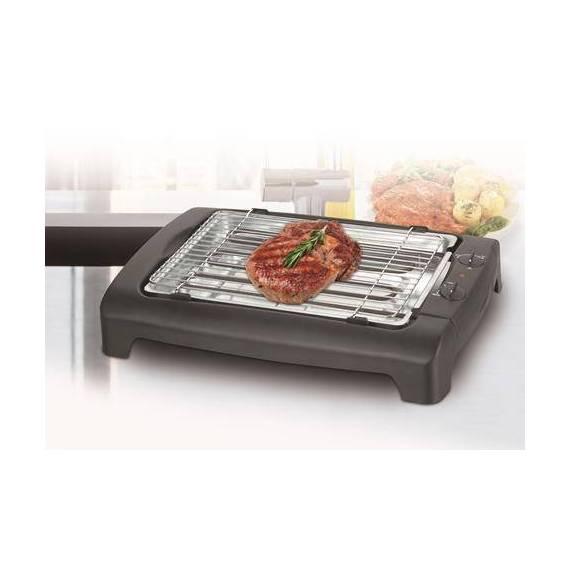 plancha grill barbacoa electrica teletienda outlet anunciado tv