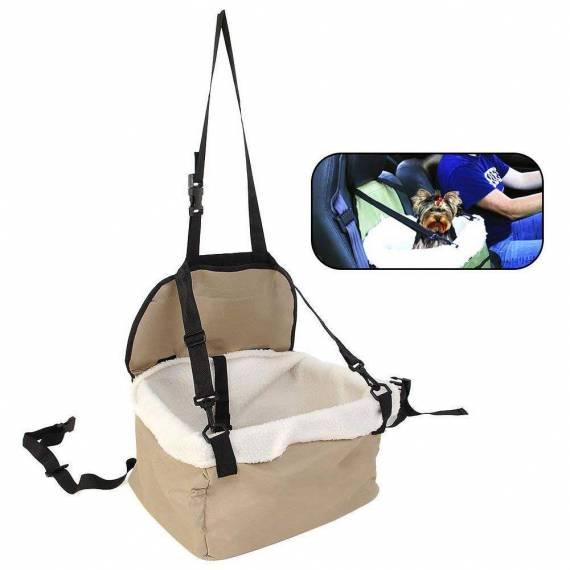 cesta para coche para mascotas teletienda outlet anunciado tv