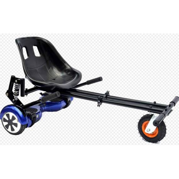 silla hoverkart con suspension teletienda outlet anunciado tv
