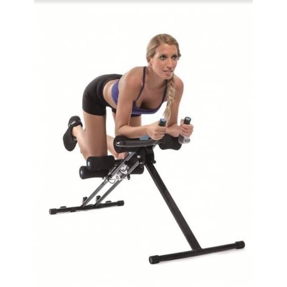 máquina ejercicio gymform ab generator teletienda outlet anunciado tv