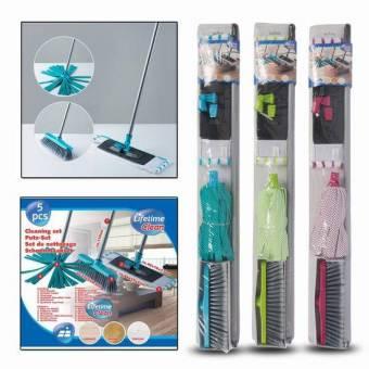 set de limpieza 5 piezas teletienda outlet anunciado tv