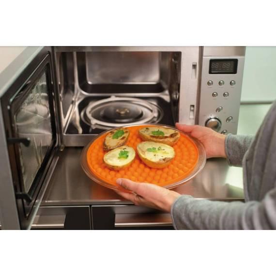 bandeja de silicona oven tasty teletienda outlet anunciado tv