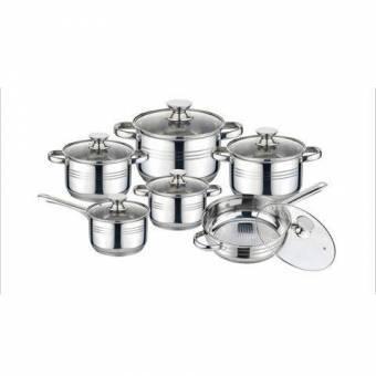 Bater a cocina 12 piezas - Bateria de cocina solingen 12 piezas ...
