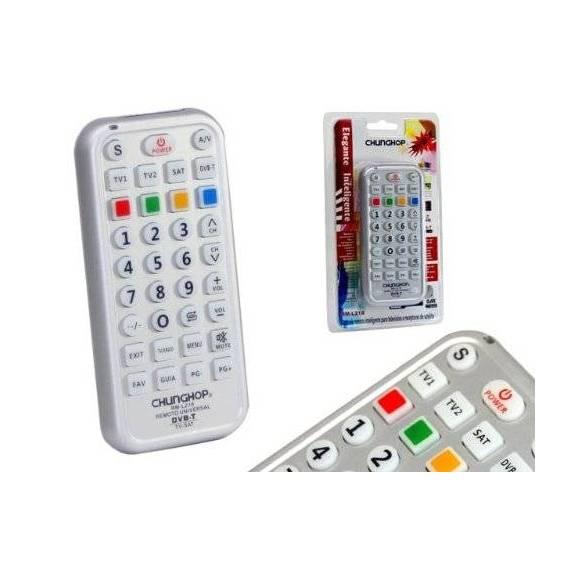 mando universal chunghop teletienda outlet anunciado tv