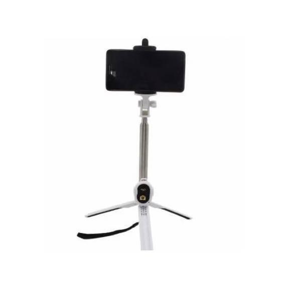 Palo Selfie Inalámbrico con trípode plegable teletienda outlet anunciado tv