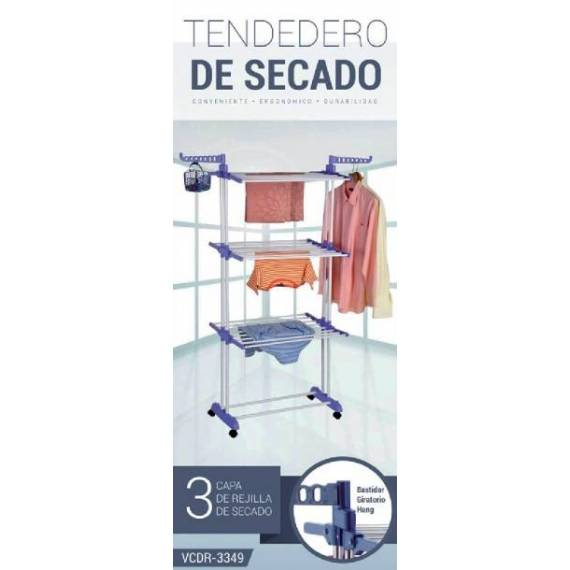 tendedero de secado teletienda outlet anunciado tv