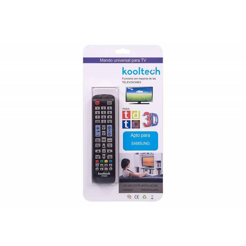 Mando Universal Samsung teletienda outlet anunciado TV