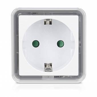 Luz con Sensor y Enchufe teletienda outlet anunciado tv