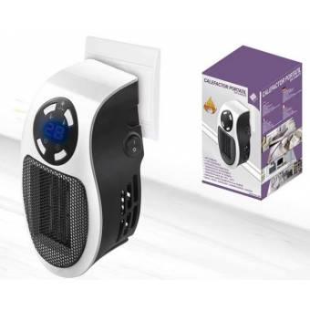 mini calefactor portátil teletienda outlet anunciado tv