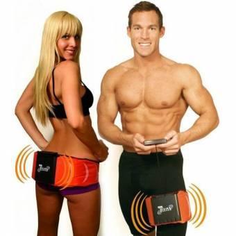 Cinturón Gym Form Dual Shaper teletienda outlet anunciado tv