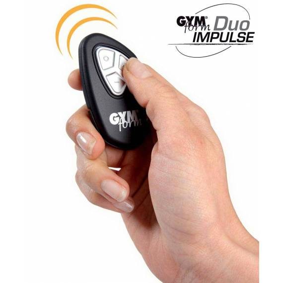 Gym Form Duo Impulse teletienda outlet anunciado tv