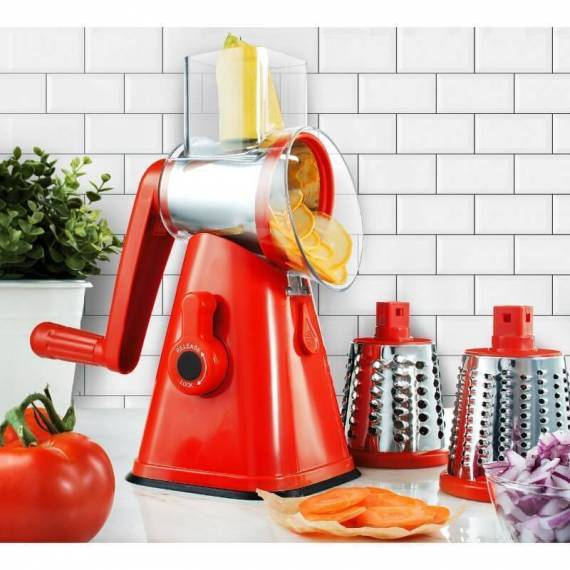 Cortador Manual Easyway Slicer teletienda outlet anunciado tv