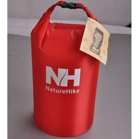 Liquidación Mochila resistente al agua NatureHike 25L
