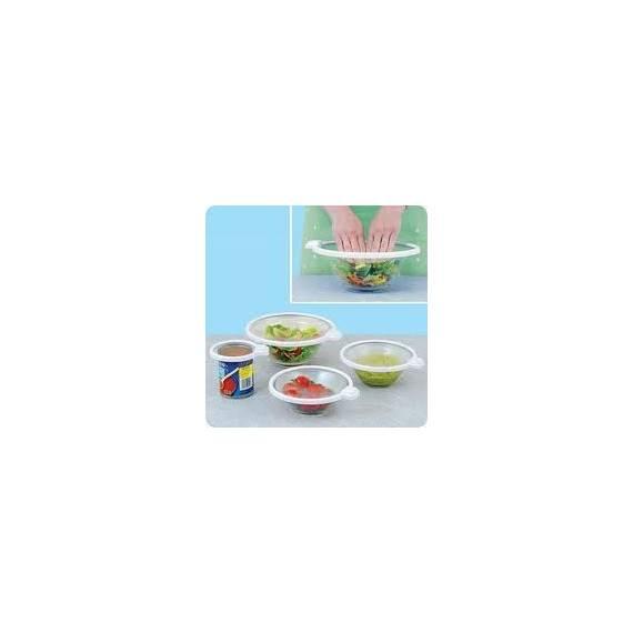 Tapas herméticas de envasado al vacío Kitchen Lids