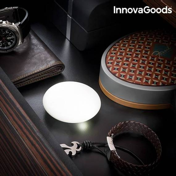 Luz LED Inteligente para Bolsos InnovaGoods