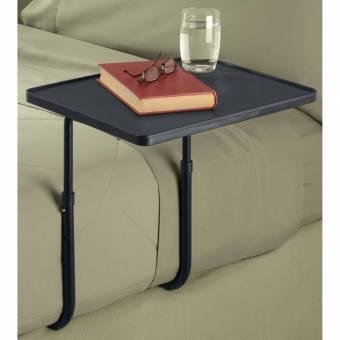 Mesa Plegable Lateral Cama My BedSide Table