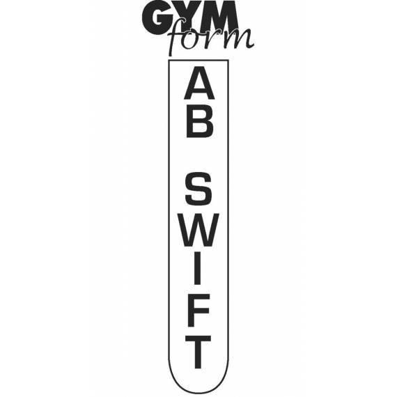 Electroestimulador muscular Gym Form AB Swift con mando distancia