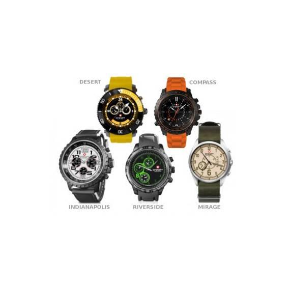 Reloj deportivo de verano Brenatt Varios Modelos