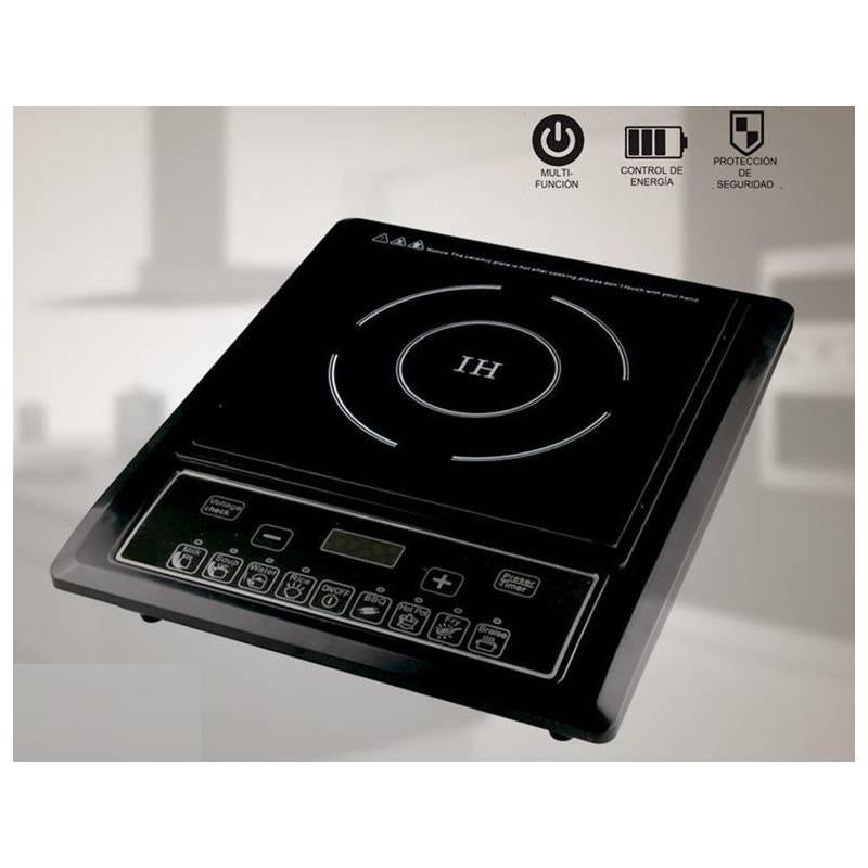Placa cocina de inducci n anunciado en tv - Placa de cocina ...