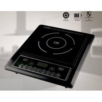 Placa cocina de inducci n anunciado en tv for Cocina de induccion precios