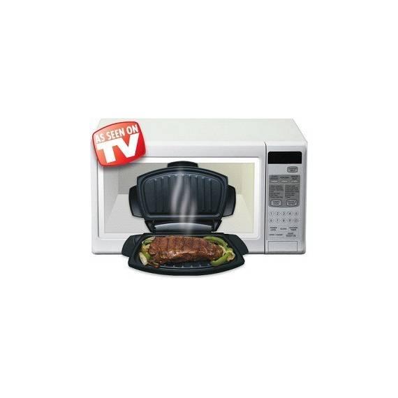 Asador Microondas Micro Grill