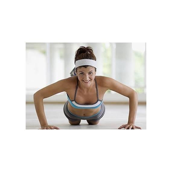 Flexiones Perfect Push Up Pro