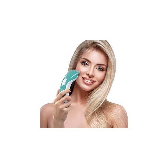 Vacu Clear Limpiador Facial teletienda outlet anunciado tv